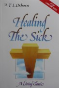 healing the sick book